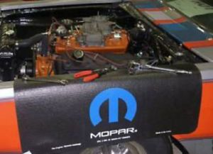 Mopar Parts Dodge Plymouth Chrysler Jeep RAM Fender Cover