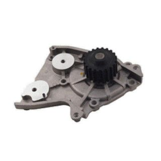 Yale Forklift Water Pump Parts 4800 New F2 Mazda Engine