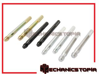 8PC All Mercedes Benz Wheel Stud Alignment Guide Tool