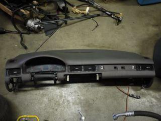 Audi A6 2 7T Instrument Cluster Speedo Gauge C5 Typ 4B