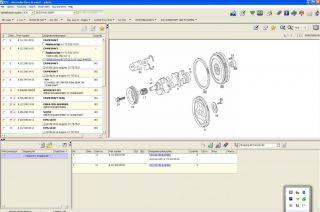 Mercedes Wis Asra EPC Dealer Workshop Software Repair Manual