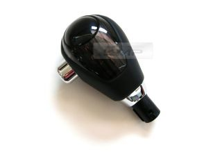 Genuine Parts Auto Leather Gear Shift Knob for Kia 2011 2013 Optima K5