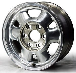 "16"" Factory GM GMC Sierra Yukon Wheel 5095 9592559"