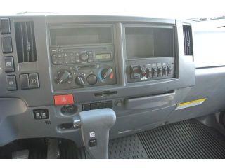 Isuzu NQR Crew Cab Tow Truck Jerrdan Wrecker Repo Car Loader Wheel Lift NRR NPR