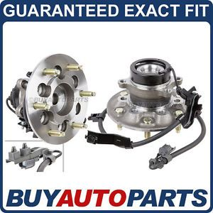 Brand New Premium Quality Front Left Wheel Hub Bearing Assembly Chevy GMC Isuzu