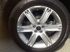 "19"" Land Rover Range Rover Evoque Like New Alloy Wheels Rims Tires"