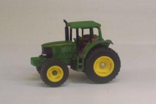John Deere Farm Tractor 6420 1 64 Ertl Loose