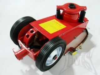 10 Ton Lincoln Floor Jack
