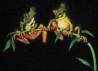 New Tree Frog Car Floor Mats Carpet Auto Truck Frogs