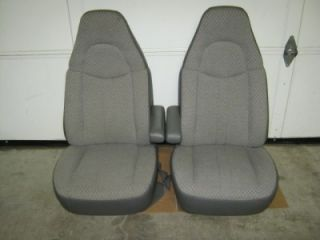 Chevy GMC Bucket Seats