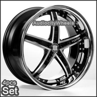 20inch Mercedes Benz Wheels Rims E C CLK s SLK CLS R