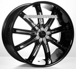 "22"" VC29 BK for Land Range Rover Wheels and Tires Rims HSE Sports Supercharged"