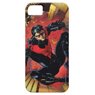 The New 52   Nightwing #1 iPhone 5 Case