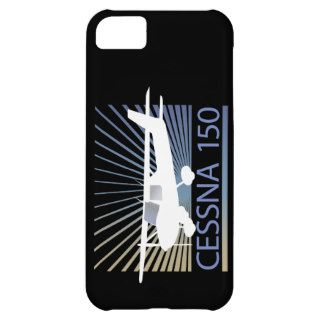 Cessna 150 Airplane iPhone 5C Case