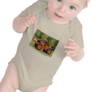 Timberjack Skidder T Shirts