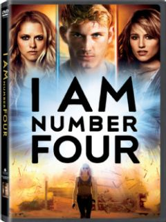 I Am Number Four (DVD)   The Best Prices on Mystery & Suspense