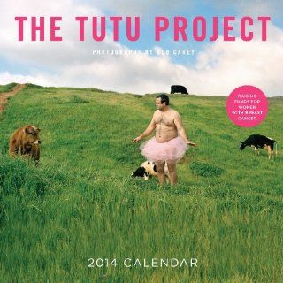Tutu Project NEW! 2014: Bob Carey: Englische Bücher