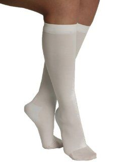 Ita med Anti embolism Knee Highs Compression 18 Mmhg (Style Number 510), Large: Health & Personal Care