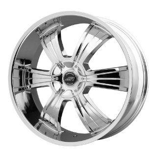 "American Racing AR894 Wheel with Chrome Finish (24x9""/5x120mm) Automotive"