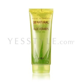 Aloe Vera 90% Be Natural Massage Gel, 200ml   Baviphat