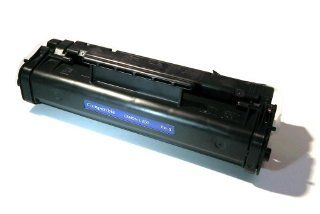 Compatible Canon Printer Toner Cartridge, Replaces Part Number FX 3. Fits Models: Canon CFX L4000, CFX L4500IF, FAXPHONE L300, FAXPHONE L4000, FAXPHONE L4500, FAXPHONE L6000, FAXPHONE L75, FAXPHONE L80 a, imageCLASS 1100, imageCLASS 1100P, LaserCLASS 1060,