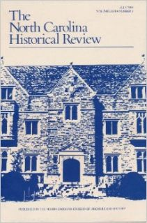 The Rebuilding of Duke University's School of Law, 1925 1947 (The North Carolina Historical Review, Volume LXVI, Number 3, July 1989): Robert F. Durden: Books