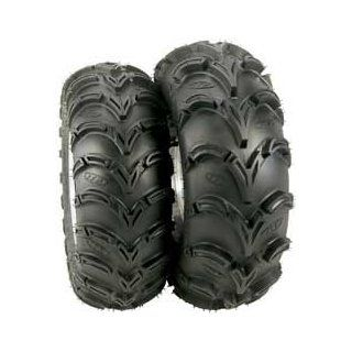 ITP Mud Lite AT Tire   Rear   24x11x10 , Position: Front/Rear, Tire Ply: 6, Tire Type: ATV/UTV, Tire Construction: Bias, Tire Application: Mud/Snow, Tire Size: 24x11x10, Rim Size: 10 56A305: Automotive
