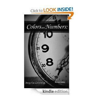 Colors and Numbers eBook: Angela  Greenig: Kindle Store