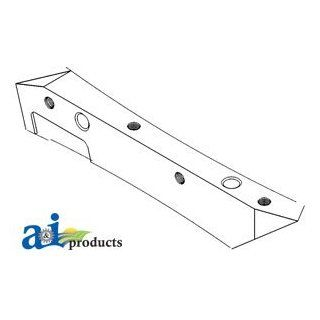 A & I Products Sway Block (RH) Replacement for John Deere Part Number T30276: Industrial & Scientific