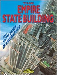the empire state building and new york skyscrapers: maria elena velardi, giovannella masini, julia weiss: 9788847608955: Books