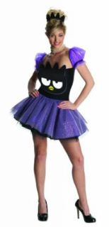 Hello Kitty Secret Wishes Sexy Badtz Maru Costume: Clothing