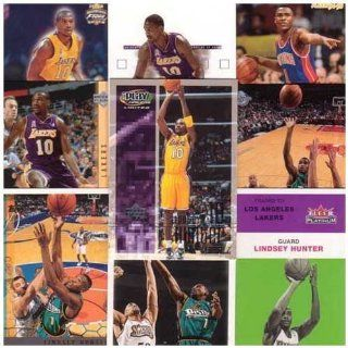 Los Angeles Lakers James Worthy 20 Card Set: Sports Collectibles