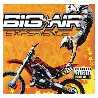 Big Air Experience: Music