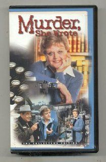 Murder She Wrote: Deadly Lady & Death In The Afternoon: Angela Lansbury, Marilyn Hassett, Nicholas Hammond, William Atherton, MacKenzie Phillips: Movies & TV