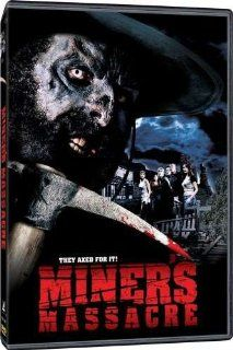 Miner's Massacre [VHS] Karen Black, John Phillip Law, Richard Lynch, Vernon Wells, Martin Kove, Jeff Conaway, Brad H. Arden, Sean Hines, Carrie Bradac, Stephen Wastell, Sangie, Rick Majeske, Elina Madison, Alexandra Ford (II), Shadrach Smith, Skye Mye