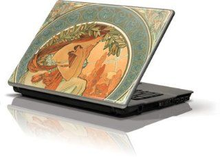 Mucha  The Arts: Poetry  Skinit Skin for Generic 12in Laptop (10.6in X 8.3in): Computers & Accessories