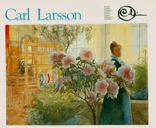Carl Larsson: Fifty Paintings: Penfield Books: 9783784527185: Books