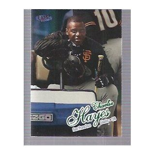 1998 Ultra #270 Charlie Hayes San Francisco Giants: Sports Collectibles