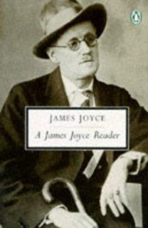 A James Joyce Reader (Penguin Twentieth Century Classics) (9780140186666): James Joyce, Harry Levin: Books