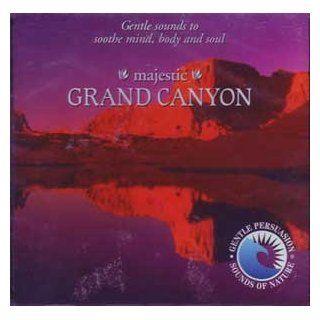 Majestic Grand Canyon Music