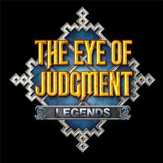 The Eye Of Judgement Legends   Card Expansion Pack [Online Game Code]: Video Games