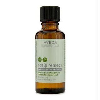 Scalp Remedy Purifying Concentrate   For Oily Scalp Hair (Salon Product) by Aveda   14180074344 : Hair And Scalp Treatments : Beauty