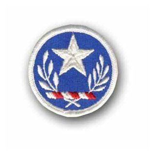 "TEXAS NATIONAL GUARD 2�"" MILITARY PATCH: Automotive"