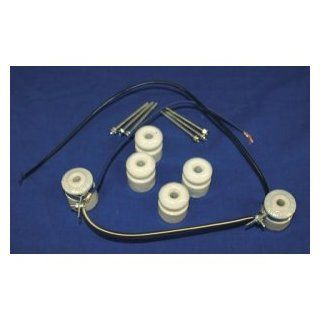 250 Watt Heating Element Kit for Incubators: Home Improvement