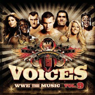 Wwe: The Music 9: Music