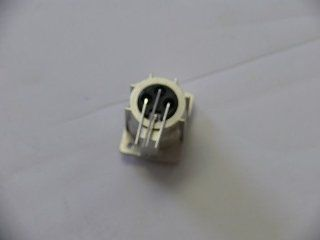 Panasonic K1AB103B0015 FEMALE CONECTOR: Everything Else