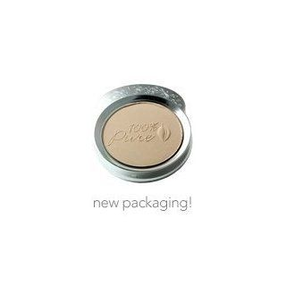 100 Percent Pure Healthy Flawless Skin Foundation Powder SPF 20   White Peach : Foundation Makeup : Beauty