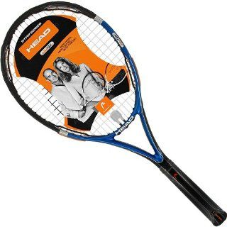 Head YouTek Six Star (107) Tennis Racquets : Tennis Rackets : Sports & Outdoors