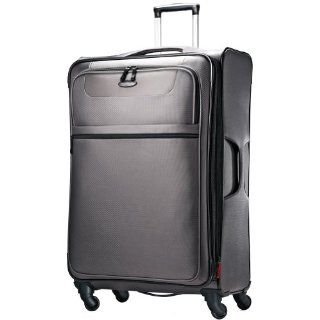 "Samsonite Lift 29"" Spinner Luggage Navy   Exclusive: Clothing"
