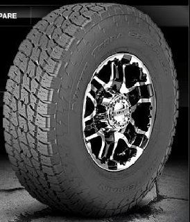 Nitto Terra Grappler AT Tire P265/70R17 113S2: Automotive